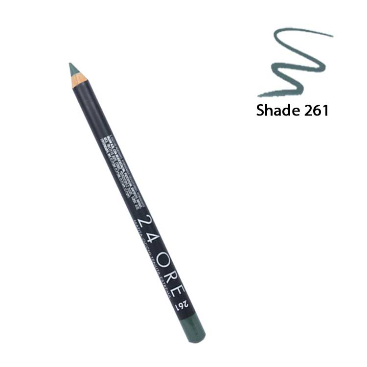 Deborah 24 Ore Eye Liner Pencil