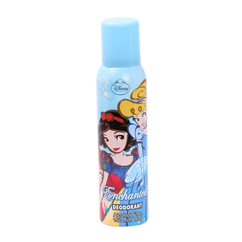 Disney Enchanted Deodrant ( Alcohol Free ) (150ml)