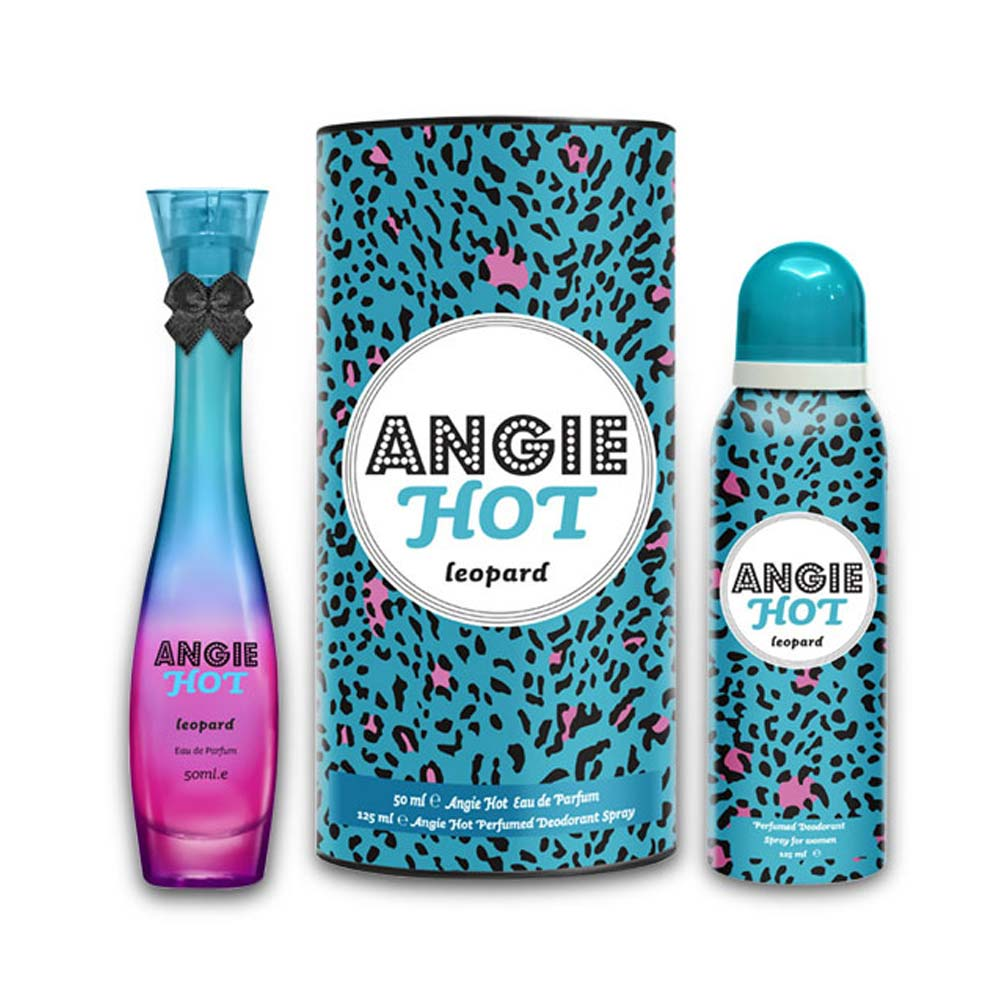Archies Angie Hot Gift Set For Women (Combo)