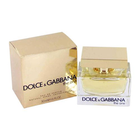 Dolce & Gabbana The One EDP Spray for Women (75ml)