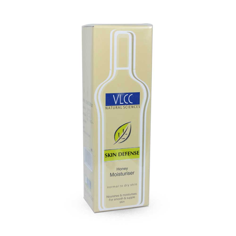 VLCC Honey Moisturizer (100ml)
