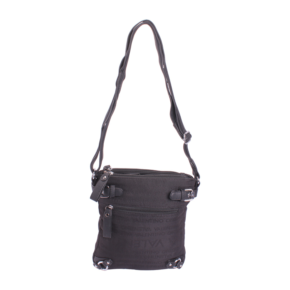 AAR Chic n Smart Sling Bag (Black)