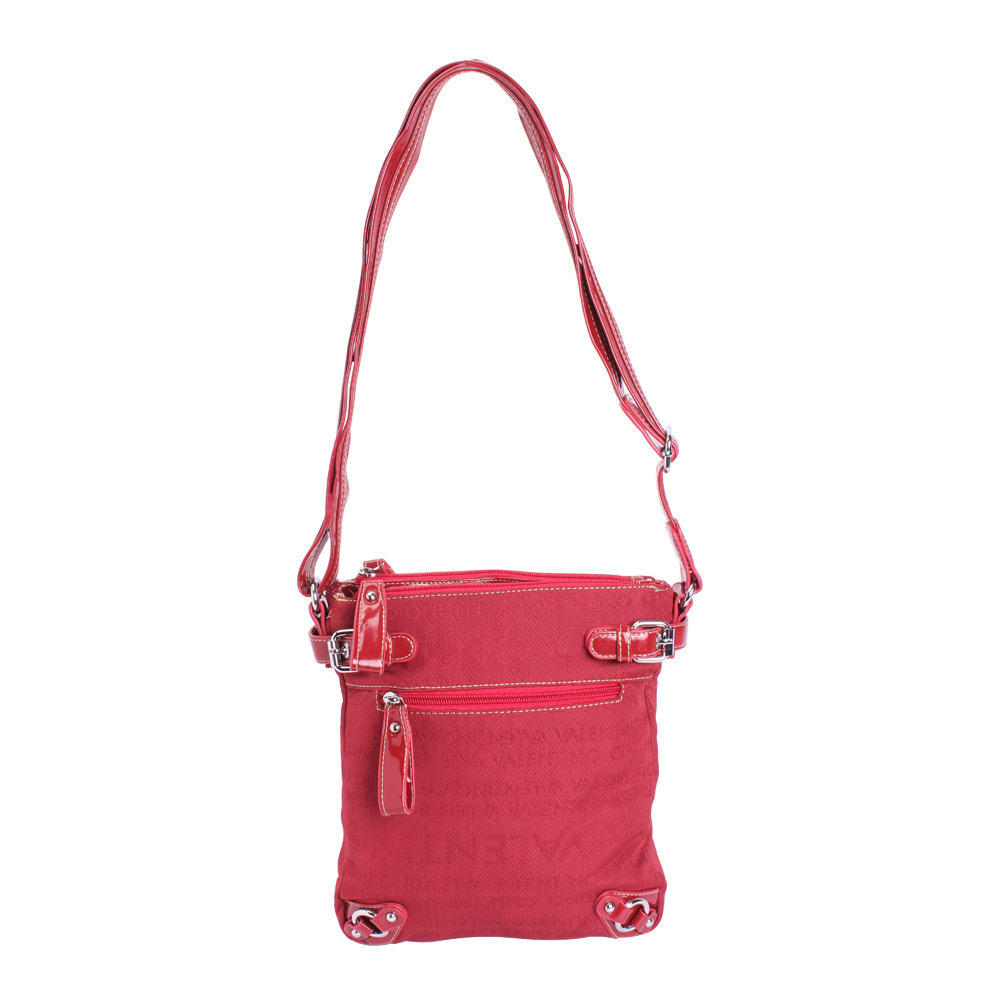 AAR Chic n Smart Sling Bag (Red)
