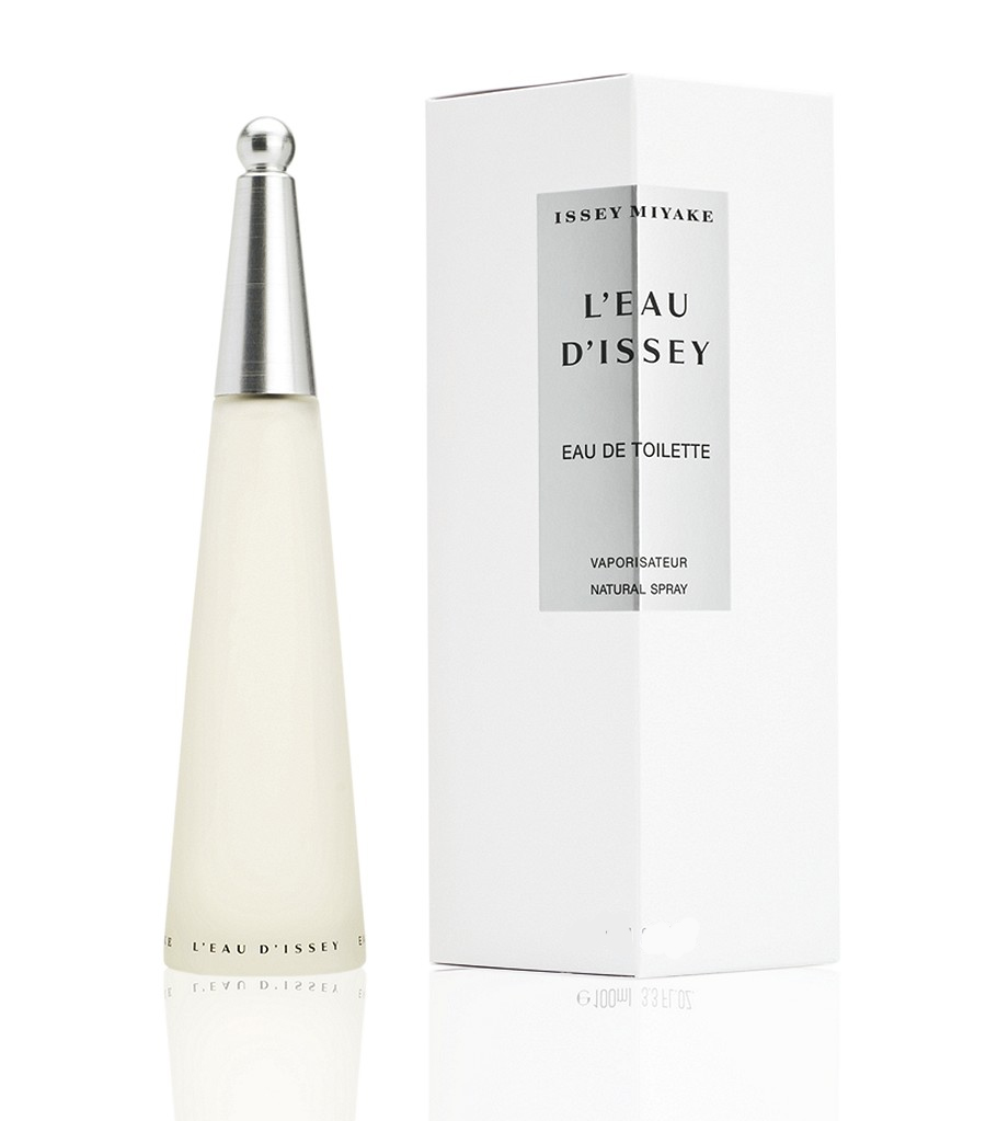 Issey Miyake L'eau D'issey EDT Spray for Women (100 ml)