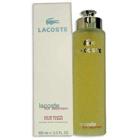 Lacoste Pour Femme EDP Spray for Women (88 ml)