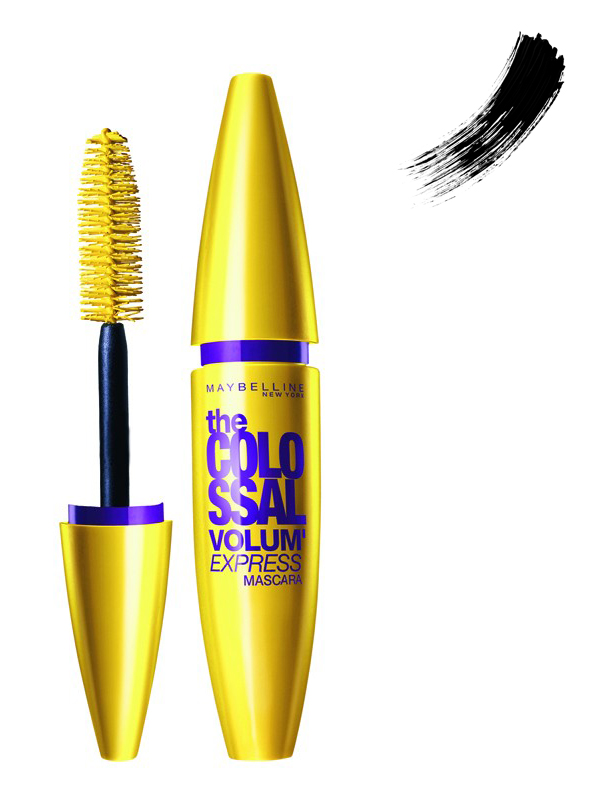 Maybelline The Colossal Volume Express Washable Mascara