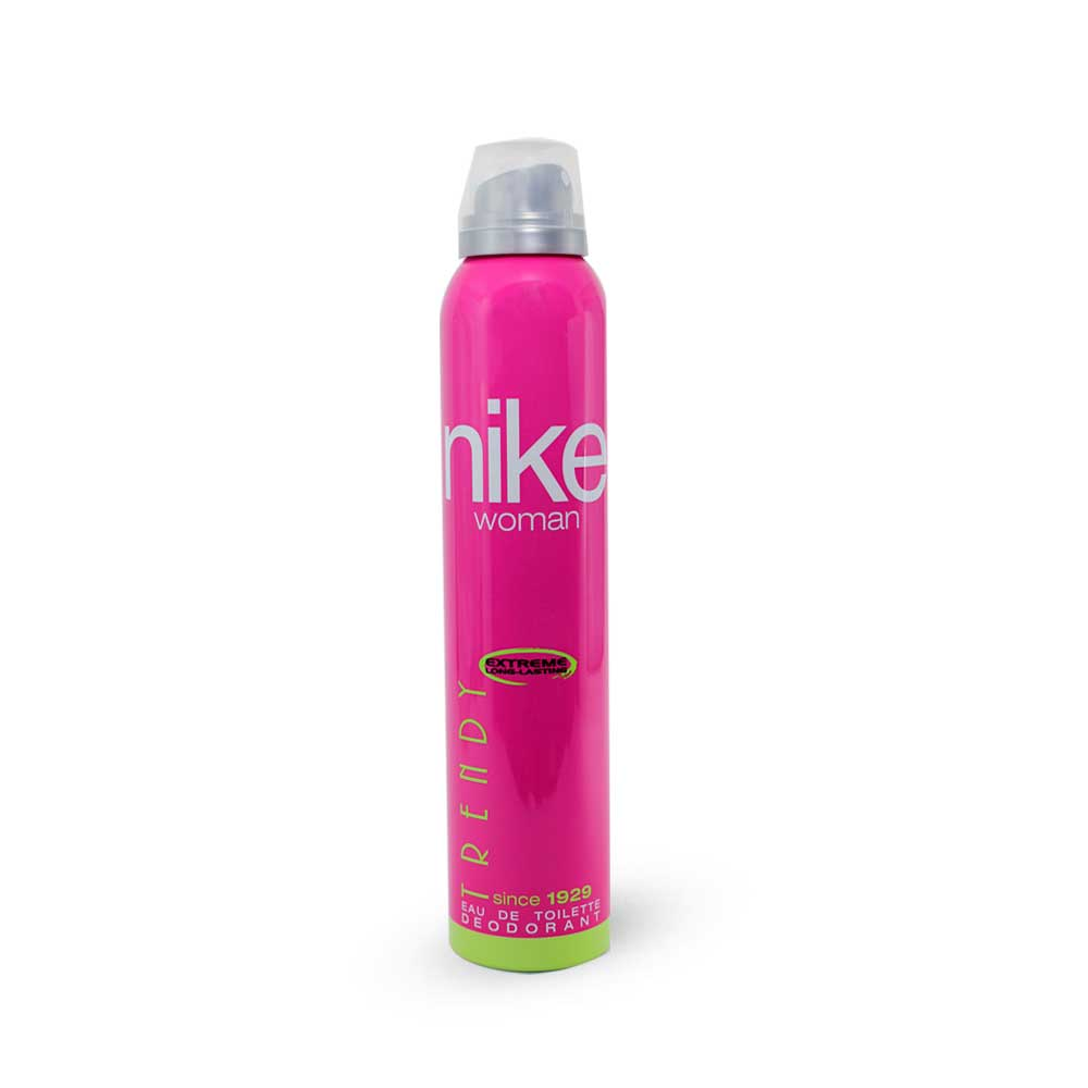 Nike Trendy Deodorant For Women (200 ml)