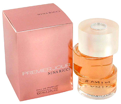 Nina Ricci Premier Jour EDP Spray For Women ( 100 ml)