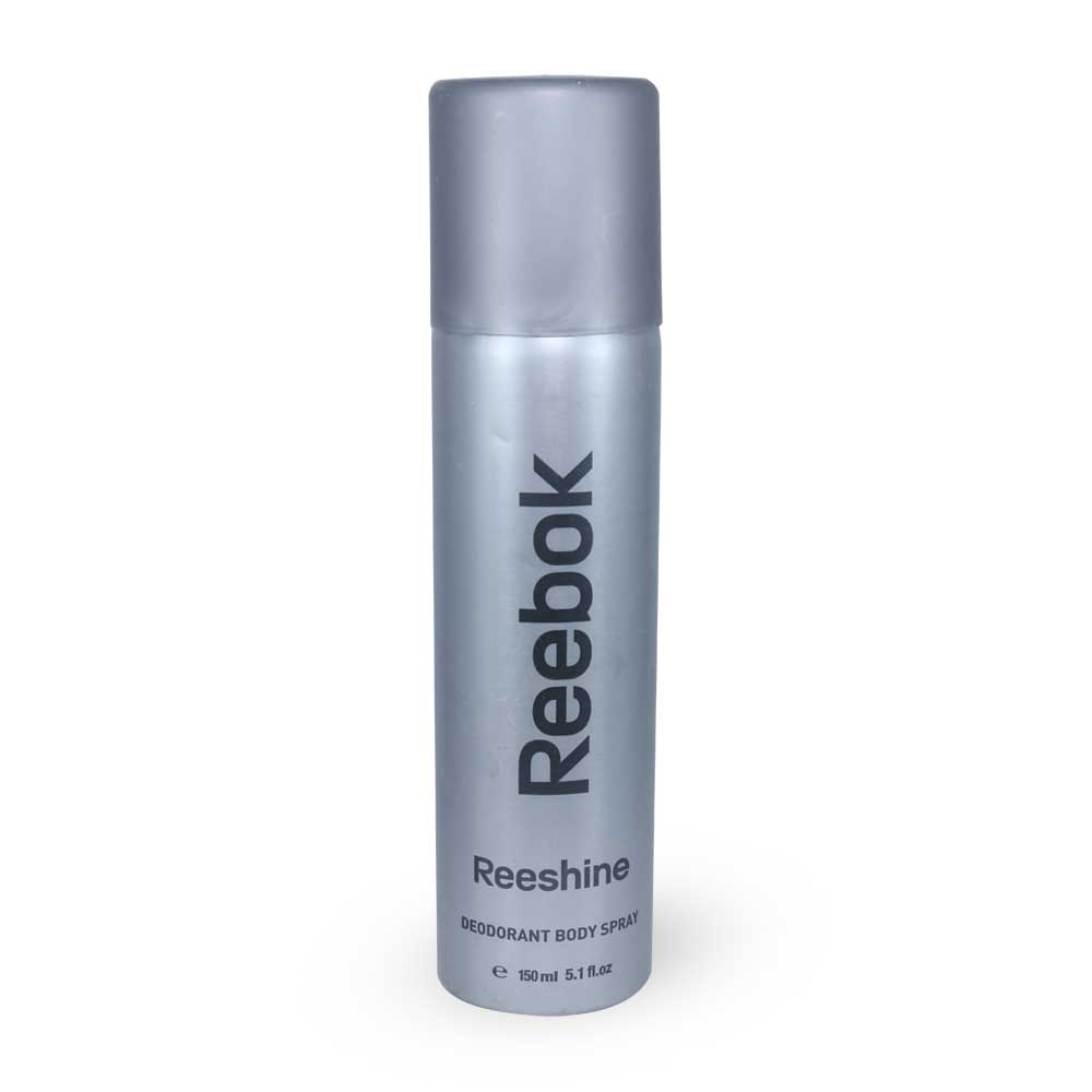 Reebok Reeshine Deodorant Spray For Women (150ml)