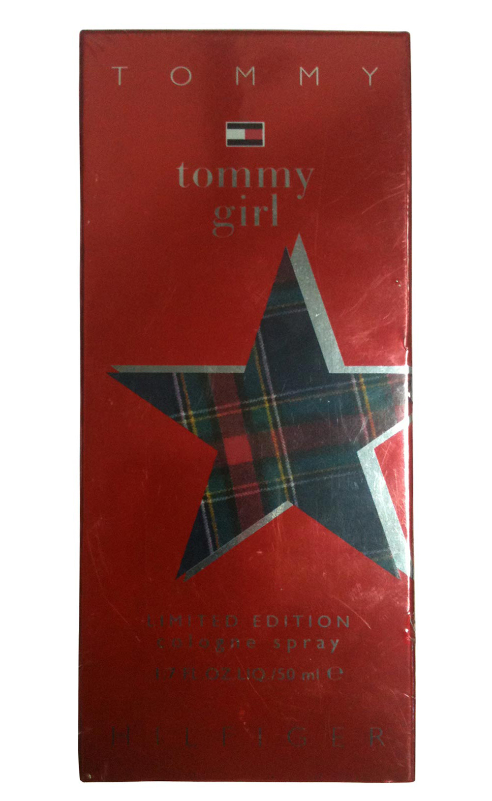 Tommy Hilfiger Tommy Girl Limited Edition Cologne Spray for women 50ml