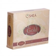 Oshea Herbals Gold Skin Glow Therapy (Big) Online Shopping