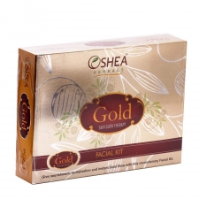 Oshea Herbals Gold Skin Glow Therapy (Small) Online Shopping