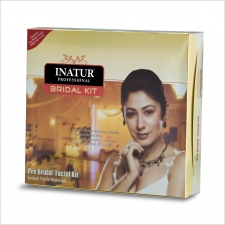 Inatur Herbals Bridal Facial Kit