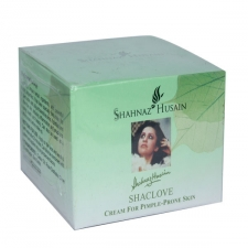 Shahnaz Husain Clove -Acne Cream (25gm) Online Shopping