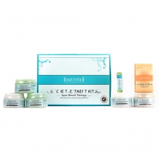 Sattvik Acne Treatment Combo