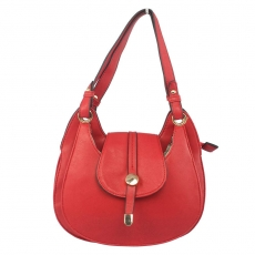 KH Pretty Small Strap Red Handbag for Girls