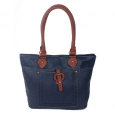 KH Pretty Blue Handbag